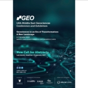 GEO call for abstracts brochure