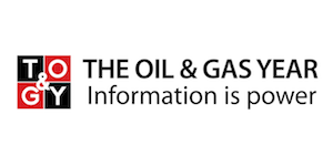 The Oil & Gas Year logo